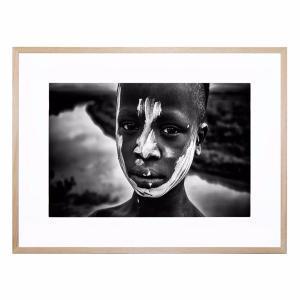 Jofi - Framed Print