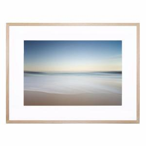 Soft Solitude - Framed Print