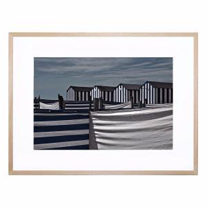 Territorial - Framed Print
